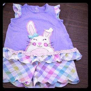 Other - 6x girls easter outfit